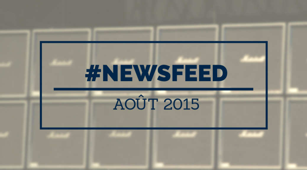 Newsfeed 08/2015 - Identifier les produits disruptifs