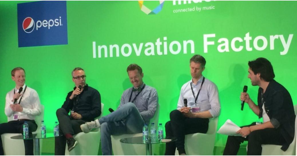 invest in music startups - investir dans des startups musicales