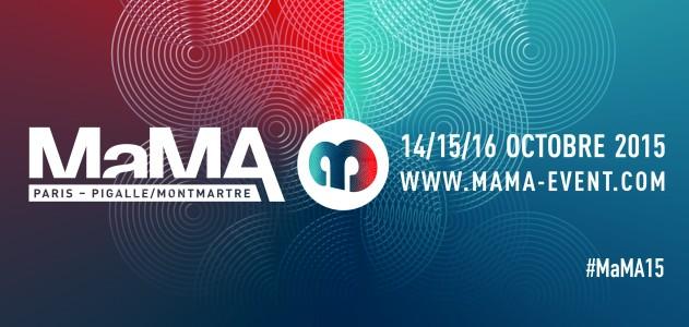MAMA 2015 - Vidéo live